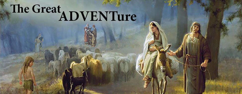 The Great Advenuture