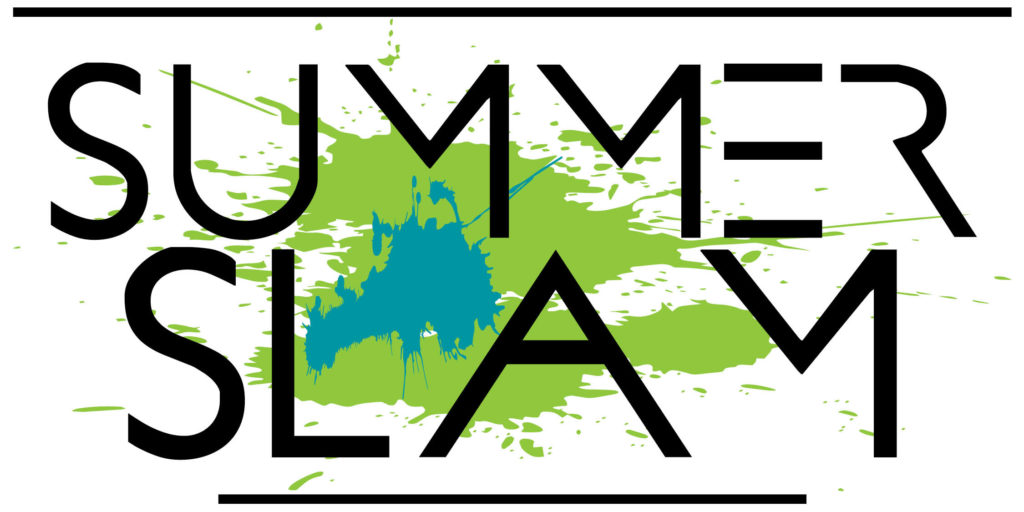 Summer Slam Logo6